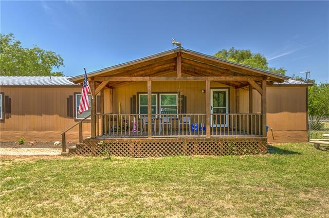 Photo of 1417 County Road 805  Cleburne  TX