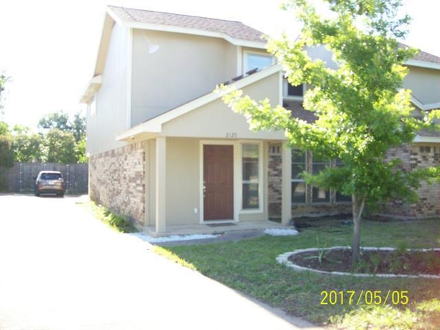 Photo of 2125 Stone Moss Lane  Grapevine  TX