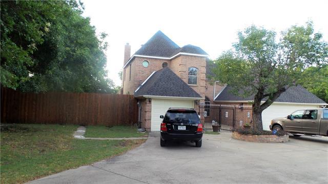 Photo of 419 Woodhaven Boulevard  Duncanville  TX