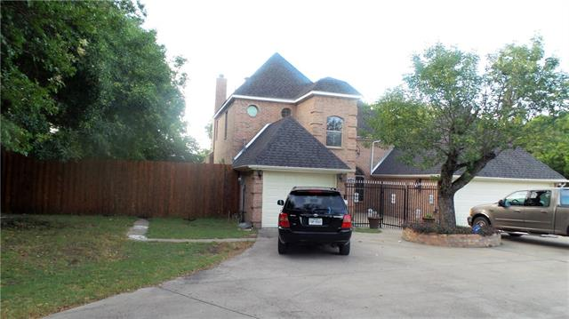 Photo of 419 Woodhaven Boulevard  Duncanville  TX