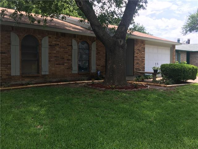 Photo of 7309 Lea Place  Fort Worth  TX
