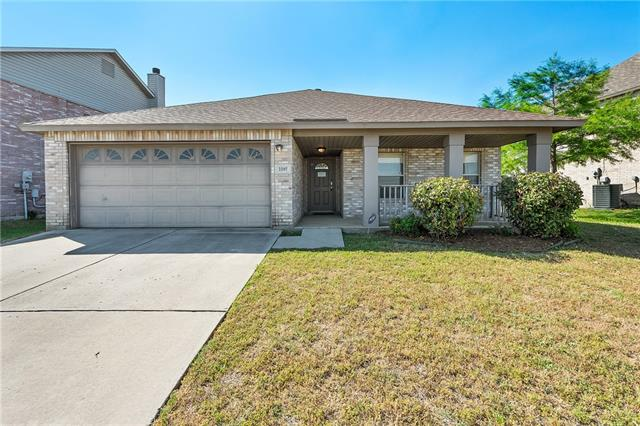 Photo of 2207 Mainsail Lane  Arlington  TX