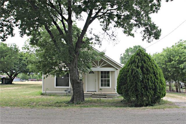 Photo of 411 Abernathy Street  Hillsboro  TX