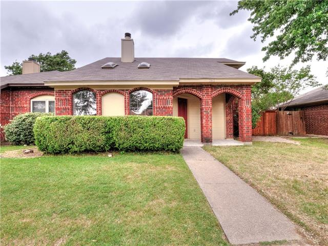 Photo of 261 Willingham Drive  Coppell  TX