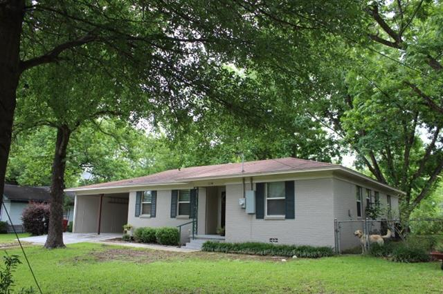 Photo of 1110 Tower Street  Canton  TX