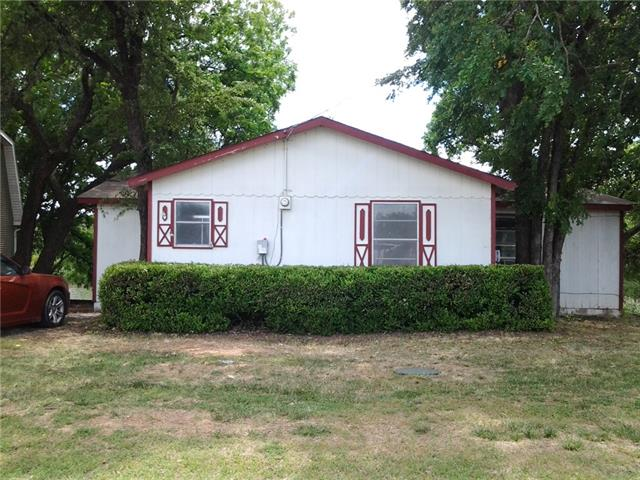 Photo of 3315 Robinson Creek Drive  Granbury  TX