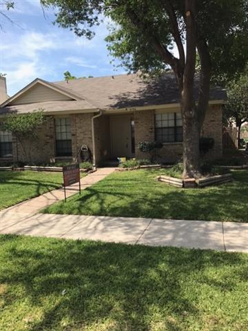 Photo of 4156 Malone Avenue  The Colony  TX