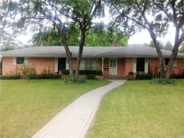 10424 Hedgeway Drive, Dallas Northwest, Texas