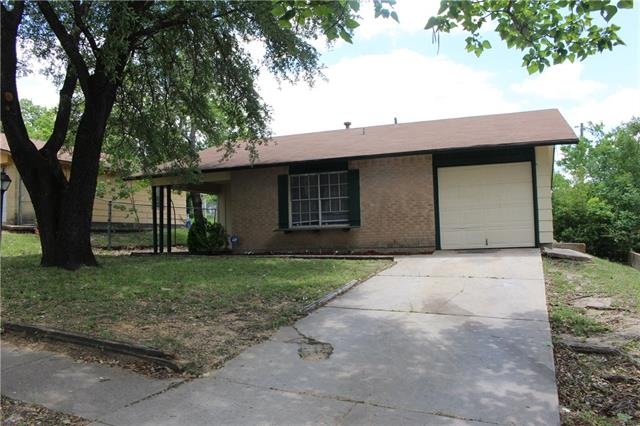 Photo of 4208 Leland College Drive  Dallas  TX