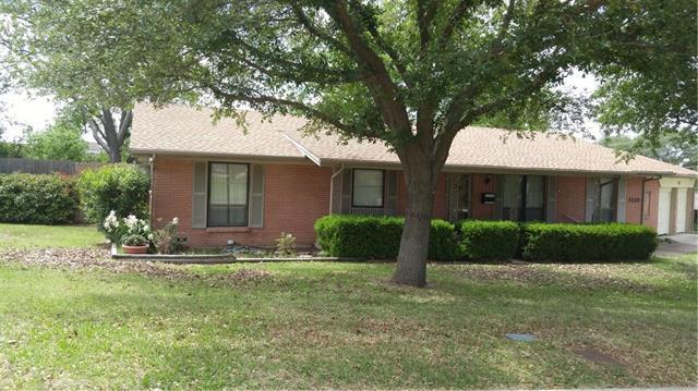 Photo of 3225 Durango Road  Fort Worth  TX