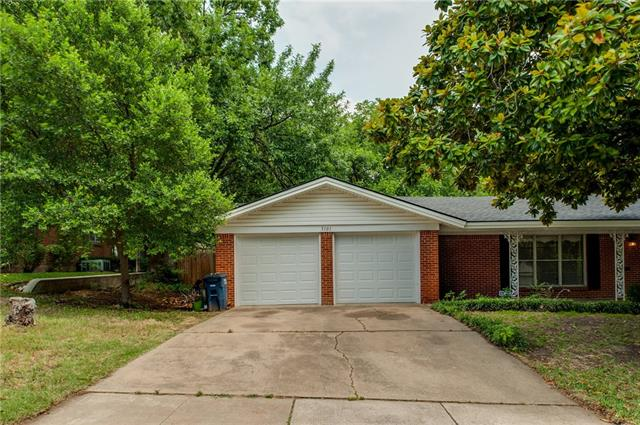 Photo of 3101 Cortez Drive  Fort Worth  TX