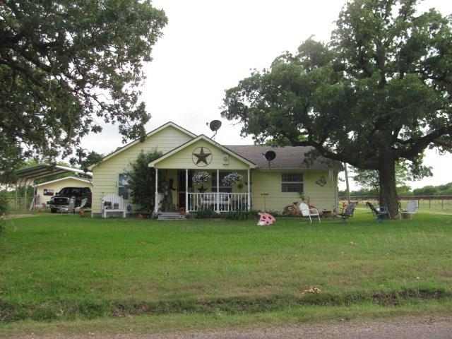 Photo of 6452 County Road 1205  Cleburne  TX