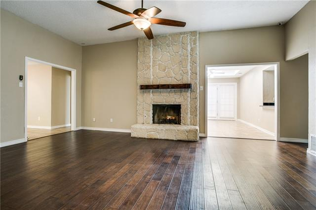 Photo of 4517 Cleveland Drive  Plano  TX