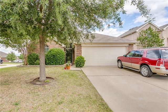 Photo of 1120 Melrose Drive  Burleson  TX