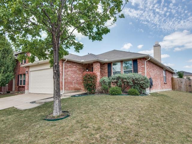 Photo of 16548 Jasmine Springs Drive  Fort Worth  TX