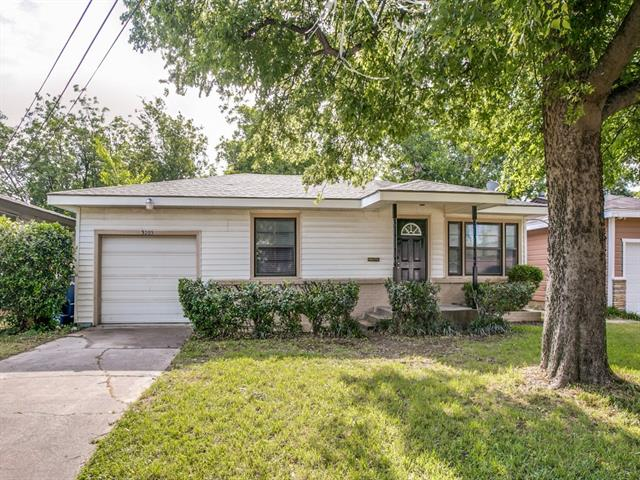 Photo of 3205 Olive Place  Fort Worth  TX