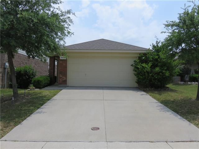 Photo of 3044 Spotted Owl Drive  Fort Worth  TX