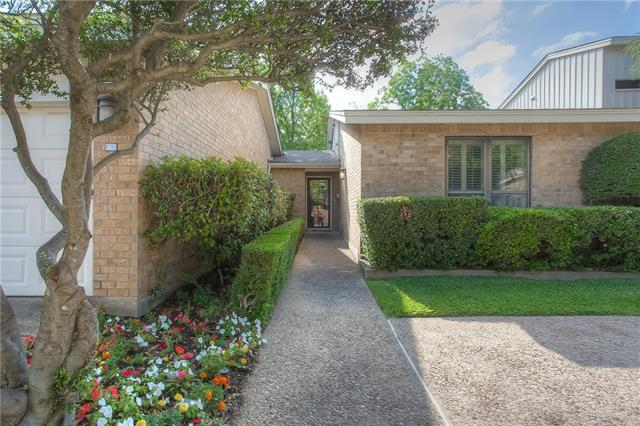 Photo of 3711 Hulen Park Drive  Fort Worth  TX