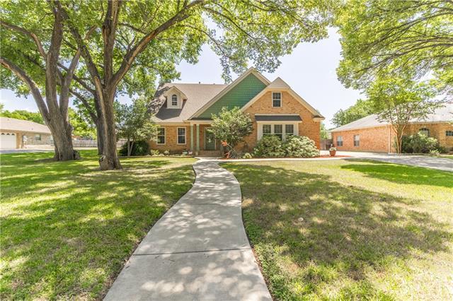 Photo of 3216 Crites Street  Richland Hills  TX