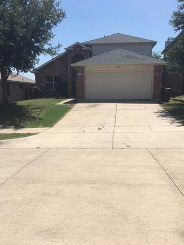 Photo of 8724 Gaines Drive  Fort Worth  TX