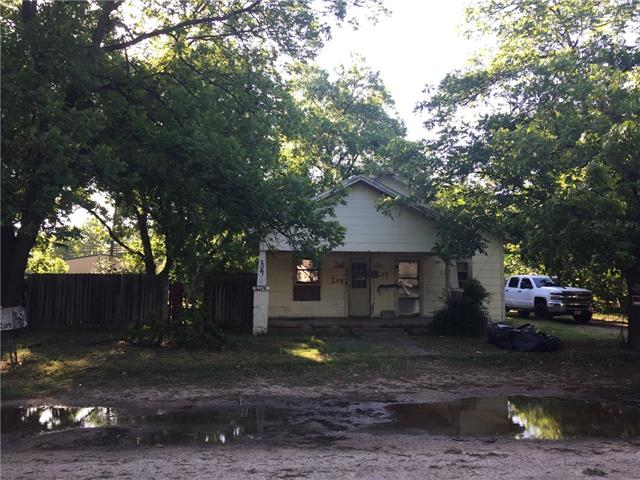 Photo of 209 Rusk Street  Clyde  TX