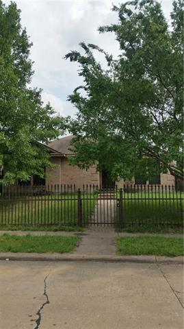 Photo of 8028 Texridge Drive  Dallas  TX