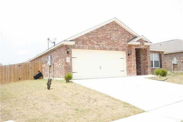 Photo of 1105 Flatwater Trail  Crowley  TX