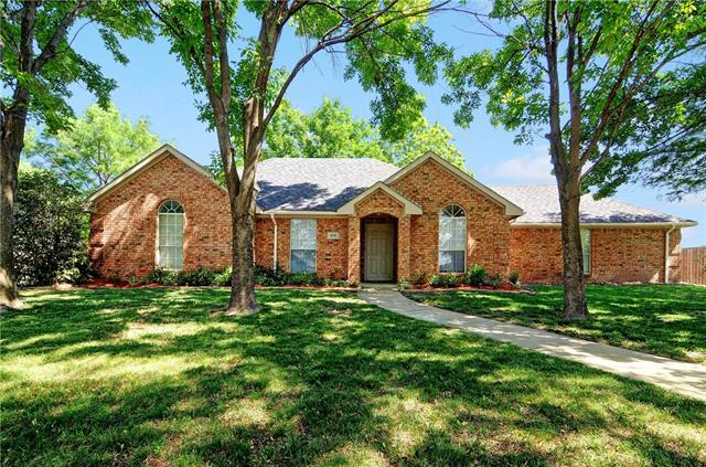 Photo of 4701 Hunters Ridge Drive  Sachse  TX