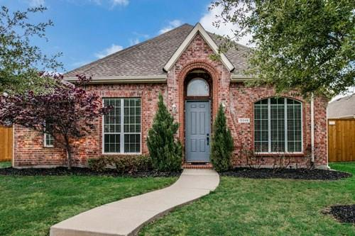 Photo of 13348 Mondovi Drive  Frisco  TX