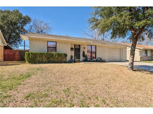 Photo of 2621 Scotswood Drive  Garland  TX