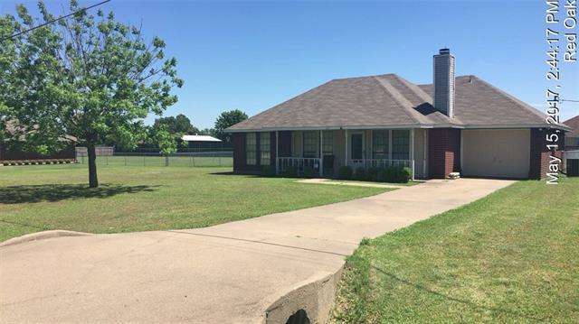 Photo of 1017 Eastridge Circle  Red Oak  TX