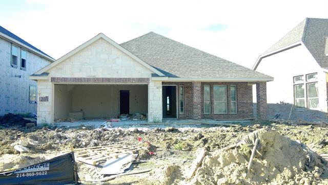 Photo of 3208 Sunny Hill Way  Royse City  TX