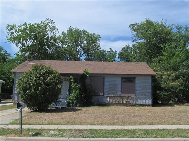 Photo of 4245 Forbes Street  Fort Worth  TX
