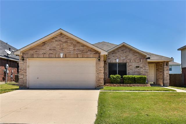 Photo of 7311 Tin Cup Drive  Arlington  TX