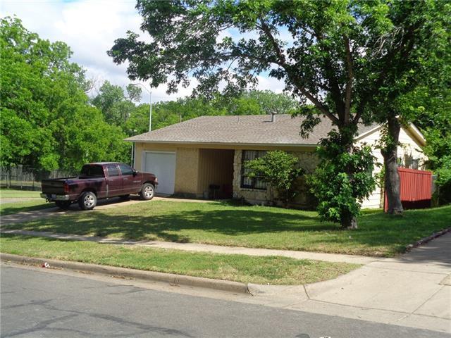 Photo of 4205 Leland College Drive  Dallas  TX