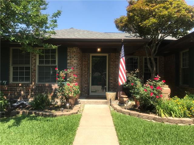 Photo of 5125 Woodmeadow Court  Garland  TX