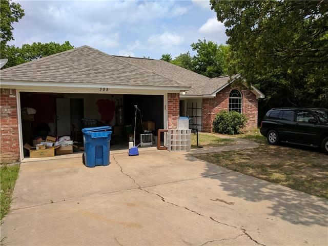 Photo of 508 Stafford Drive  Seagoville  TX