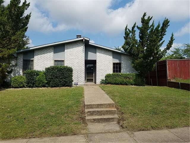 Photo of 6509 Alta Oaks Drive  Garland  TX
