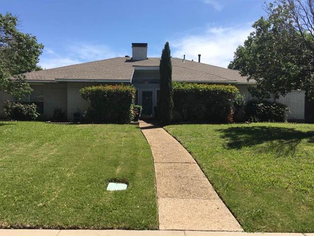 Photo of 2424 Seedling Lane  Dallas  TX