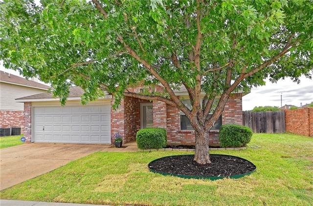 Photo of 8023 Tin Cup Drive  Arlington  TX