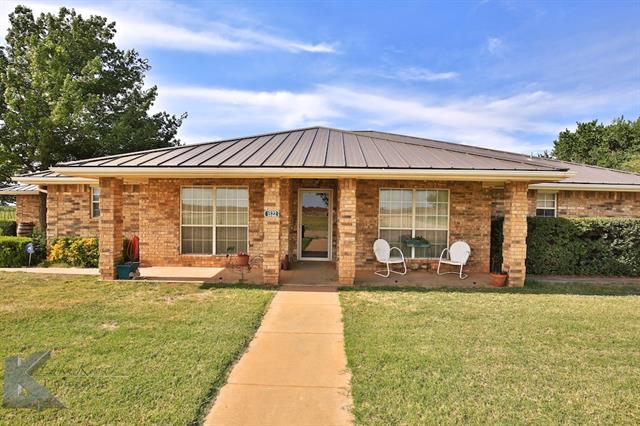 Photo of 1522 County Road 196  Anson  TX