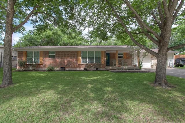 Photo of 1118 Warden Street  Benbrook  TX
