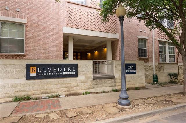 Photo of 2305 Worthington Street  Dallas  TX