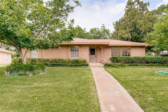 Photo of 2718 Larkspur Lane  Dallas  TX