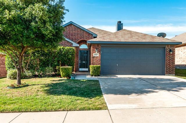 Photo of 3724 Hazel Drive  Fort Worth  TX