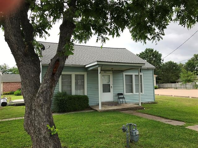 Photo of 104 N Mcgraw Street  Forney  TX