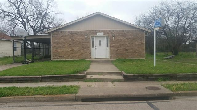 Photo of 811 W BROWN Street  Ennis  TX