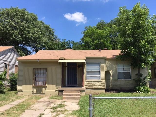 Photo of 2815 Wilhurt Avenue  Dallas  TX
