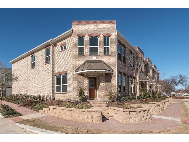 Photo of 301 Lily Lane  Lewisville  TX