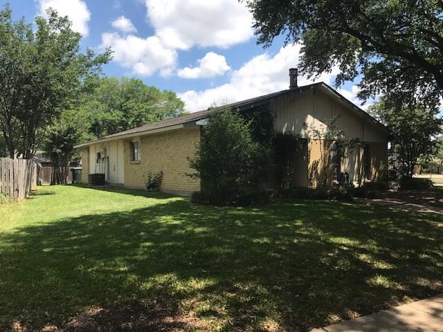 Photo of 1841 Arundel Drive  Carrollton  TX